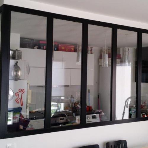 nos realisations. Black Bedroom Furniture Sets. Home Design Ideas